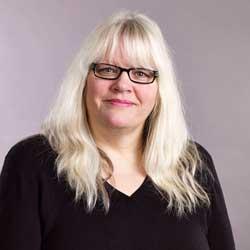 Sylvia Hartig